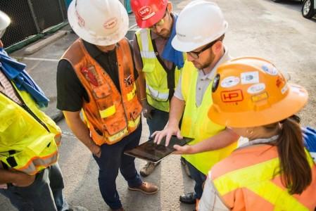 Дистанционно обучение на Координатор по ЗБУТ в строителството